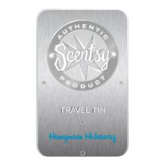 Travel Tin
