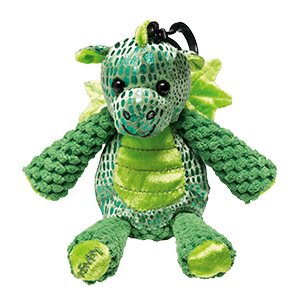 Scout the Dragon