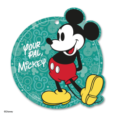 Your Pal, Mickey Scent Circle