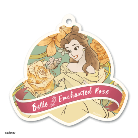 Belle: Enchanted Rose Scent Circle