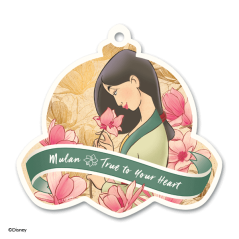Mulan: True to your Heart Scent Circle