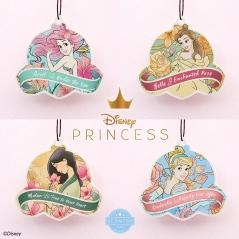 Disney Princess Scent Circles