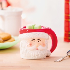 Merry Mug Warmer