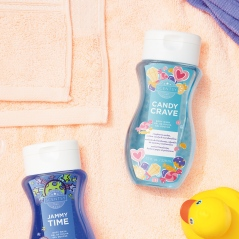 Body Wash- Jammy Time & Candy Crave
