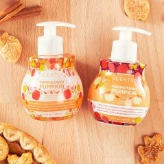 Farmstand Pumpkin Hand soap and Lotin bundle $17
