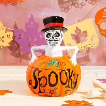 Spooky element Warmer $45