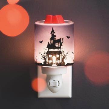 Spooky House $20 Mini Warmer