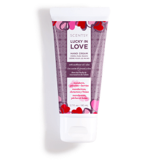Hand Cream- Lucky in Love