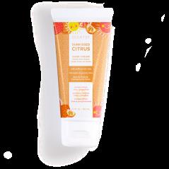 Hand Cream- Sunkissed Citrus