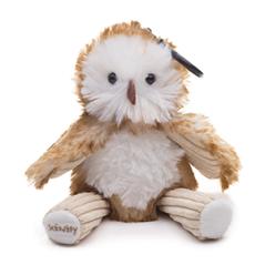 Oakley the Owl