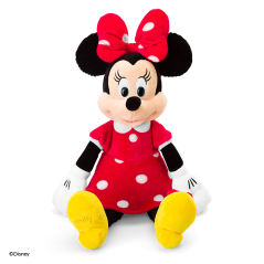 Middie Mouse Scentsy Buddy