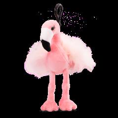 Farah the Flamingo