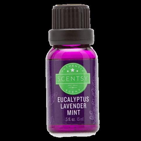 Eucalyptus Lavender Mint
