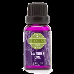 Lavender Lime