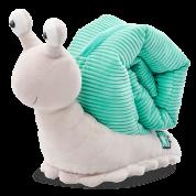 Sia the Snail