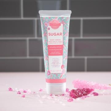 Body Cream- Sugar