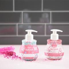 Sugar- Lotion & Hand Soap